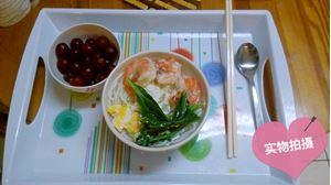 图片 早餐之海鲜系列